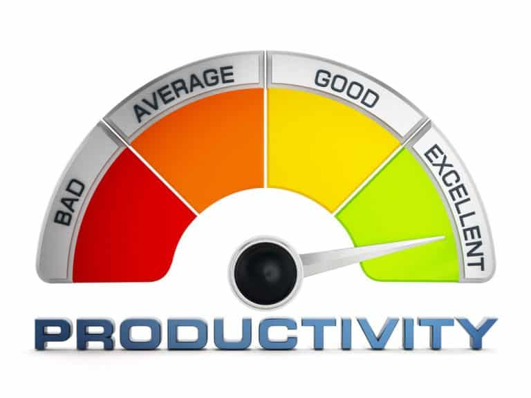 9 Things That Help Increase My Productivity