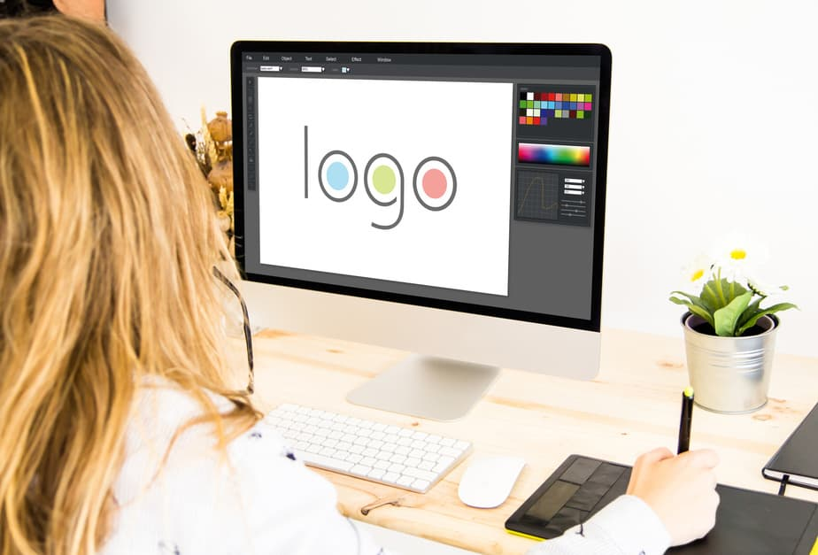 How to order your blog logo