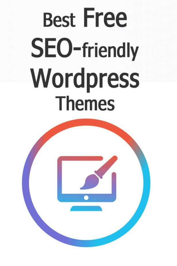 Best Free  SEO-friendly  WordPress  Themes